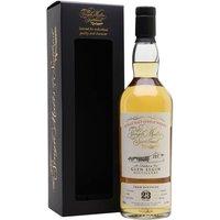 Glen Elgin 1995 / 23 Years Old / Single Malts of Scotland Speyside Whisky
