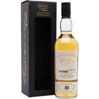 Glen Elgin 1995 / 23 Year Old / Single Malts of Scotland Speyside Whisky