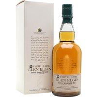 Glen Elgin / White Horse / Bot.1990s Speyside Whisky