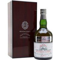 Glen Elgin 1975 / 44 Year Old / Old & Rare Speyside Whisky