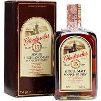 Glenfarclas 15 Year Old / Bot.1980s Speyside Single Malt Scotch Whisky