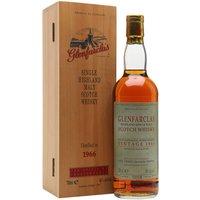 Glenfarclas 1966 / Bot.1997 Speyside Single Malt Scotch Whisky