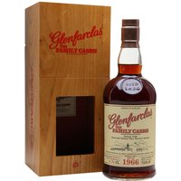 Glenfarclas 1966 / Family Casks / Cask #4199 Speyside Whisky