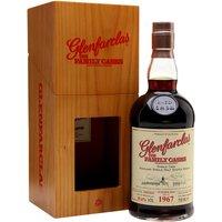 Glenfarclas 1967 / Family Casks / Cask #5113 Speyside Whisky
