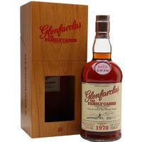 Glenfarclas 1970 / Family Casks W15 / #2033 Speyside Whisky