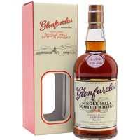 70cl / 51.1% / Distillery Bottling - Exclusive to The Whisky Exchange, this 2007 Glenfarclas has been aged in a pair of sherry casks. A subtle and refined style of sherried Glenfarclas, this has notes of raisins, nutmeg, sherry and fruity chocolate.