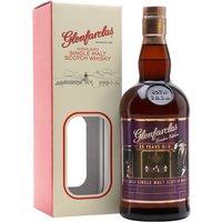 Glenfarclas 25 Year Old / London Edition / TWE Exclusive Speyside Whisky