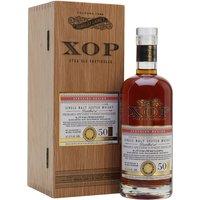Speysides Finest 1967 / 50 Year Old / Sherry Cask / XOP Speyside Whisky