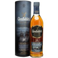Glenfiddich 15 Year Old Distillery Edition Speyside Whisky