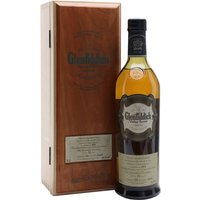 Glenfiddich 1972 / 32 Year Old / Cask #16032 Speyside Whisky
