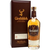 Glenfiddich 1992 / 22 Year Old / Rare Collection Speyside Whisky