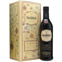 Glenfiddich 19 Year Old / Age of Discovery Madeira Speyside Whisky