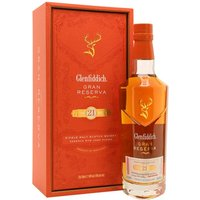 Glenfiddich 21 Year Old / Reserva Rum Cask Finish Speyside Whisky