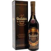 Glenfiddich Classic Speyside Single Malt Scotch Whisky