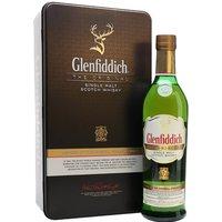 Glenfiddich The Original Speyside Single Malt Scotch Whisky