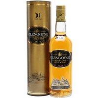 Glengoyne 10 Year Old / Bot.1990s Highland Single Malt Scotch Whisky