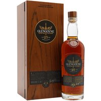 Glengoyne 25 Year Old / Sherry Cask Highland Single Malt Scotch Whisky