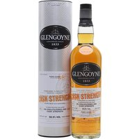 Glengoyne Cask Strength / Batch 7 Highland Single Malt Scotch Whisky