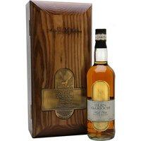Glen Garioch Bicentenary 37 Year Old Highland Whisky