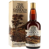 Glen Garioch / Bot.1970s Highland Single Malt Scotch Whisky
