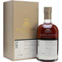Glenglassaugh 1972 / 44 Year Old / Rare Cask Release Batch 3 Highland Whisky