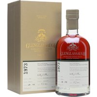 Glenglassaugh 1973 / 42 Year Old / Massandra Aleatico Finish Highland Whisky