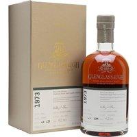 Glenglassaugh 1973 / 42 Year Old / Rare Cask Release Batch 3 Highland Whisky