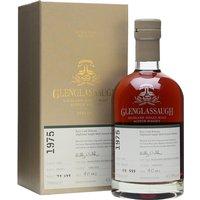 Glenglassaugh 1975 / 40 Year Old / Massandra Madeira Finish Highland Whisky