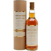 Glenglassaugh 19 Year Old Highland Single Malt Scotch Whisky