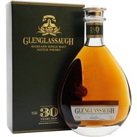 Glenglassaugh 30 Year Old Highland Single Malt Scotch Whisky