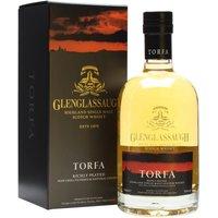 Glenglassaugh Torfa Highland Single Malt Scotch Whisky