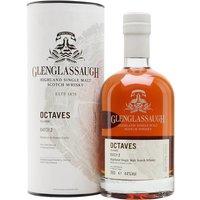Glenglassaugh Octaves Classic / Batch 2 Highland Whisky