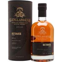 Glenglassaugh Octaves Peated / Batch 2 Highland Whisky
