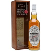 Glen Grant 1951 / 60 Year Old / Gordon & Macphail Speyside Whisky