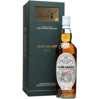 Glen Grant 1952 / 59 Year Old / Gordon & Macphail Speyside Whisky