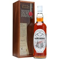 Glen Grant 1954 / 51 Year Old / Gordon & Macphail Speyside Whisky