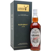 Glen Grant 1954 / 59 Year Old / Gordon & Macphail Speyside Whisky