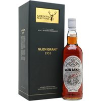 Glen Grant 1955 / 56 Year Old / Gordon & Macphail Speyside Whisky