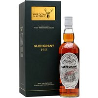Glen Grant 1955 / 57 Year Old / Gordon & Macphail Speyside Whisky