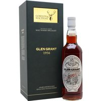 Glen Grant 1956 / 54 Year Old / Gordon & Macphail Speyside Whisky