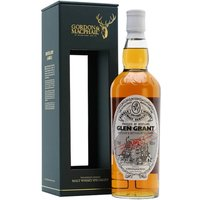 Glen Grant 1965 / 47 Year Old / Gordon & Macphail Speyside Whisky