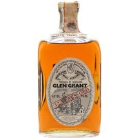 Glen Grant 12 Year Old / Bot.1970s Speyside Single Malt Scotch Whisky