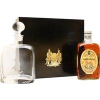 Glen Grant 20 Year Old / Directors Reserve Speyside Whisky