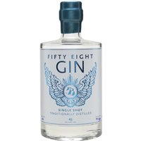 58 Gin / Half Litre