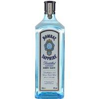 Bombay Sapphire Gin / Litre