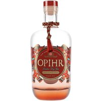 Opihr Far East Edition London Dry Gin