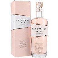 Salcombe Gin Rose Sainte Marie