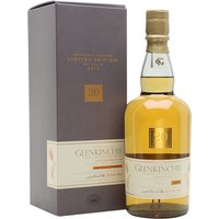 Glenkinchie 1990 / 20 Year Old Lowland Single Malt Scotch Whisky
