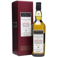 Glenkinchie 1992 / Managers Choice Lowland Single Malt Scotch Whisky
