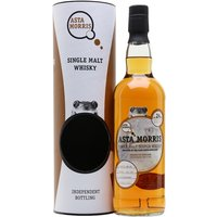 Glen Keith 1994 / 24 Year Old / Asta Morris Speyside Whisky